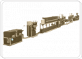 PP/HDPEB Box Straping Plant