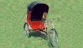 Rickshaw Pedicab