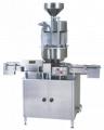 Automatic Aluminium Cap Sealing Machine