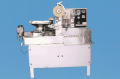 Pillow pack machine for hard boiled candy