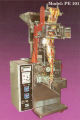 Vertical Flow-pack Machines