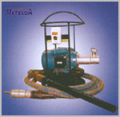 Concrete Needle Vibrator Fitted With Electric Motor