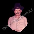 Bhagat Singh Busts