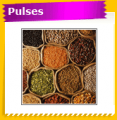 Pulses Whole Dals