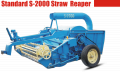 Standard S 2000 Straw Reaper