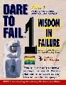 Book, Wisdom in Failure