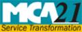 MCA 21 / PAN Based Digital Certificate