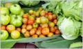 Regular Fresh Vegetables