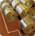 Steel-Flat Rolled Products