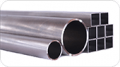 Steel-Pipes & Sections
