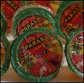 Queen Paras Mixed Fruit Jam