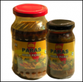 Queen Paras Mixed Pickle
