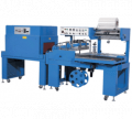 Automatic Shrinking and Wrapping Machines