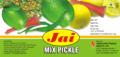 Mix Pickles