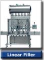 Automatic Volumetric Piston Liquid Filler