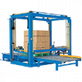 SKY 801 Paletizing Strapping Machine