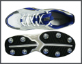 Running shoes for basketball