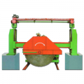 Granite stone cutting machines