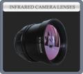 Infrared camera lens
