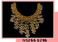 Grand Mughal Necklace Set