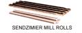 Sendzimier Mill Rolls