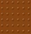Teracotta Polka Dots Tiles