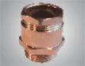 Brass Hexagonal Cable Gland