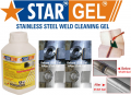 Stainless Steel Pickling Paste / Pickling Gel – STAR Gel