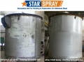Pickling Spray -STAR Spary- Pickling Sprayable Gel for Pickling and Passivation