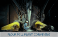 Flour Mill on Turnkey Basis