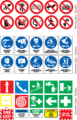 Quality Safety Signs