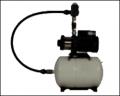 Pressure Booting Pump