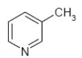 Beta Picoline (3-Methyl Pyridine) Chemical