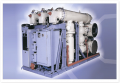 EHV Gas Insulated Switchgear