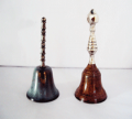Interior Decor Brass Bells