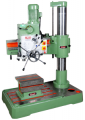 Radial Drill Machines MEW 38-800