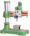 Radial Drill Machines Makson 40 - 1000 DC