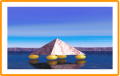 Power Pyramids Yantra