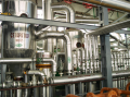 Continuous Refining Line - Plant