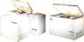 Freezers 100 - 550 LTS
