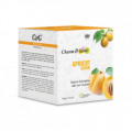 Charm & Glow Apricot Scrub