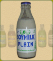 Sugar Free Soy Milk Photo,  Sugar Free Soy Milk