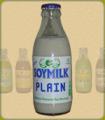 Sugar Free Soy Milk