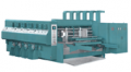 Flexo Printing Slotting/Die-cutting Machines