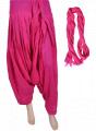 Patiala Set-Pink