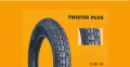 Motor Cycle Tyres Twister Plus