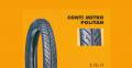 Automobile Tyres & Tubes  Conti Metro Polis