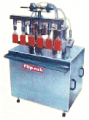 Linear Vacuum Filling Machine