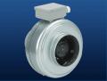 Inline Circular Duct Fan