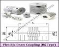 Flexible Beam Coupling (BS Type)